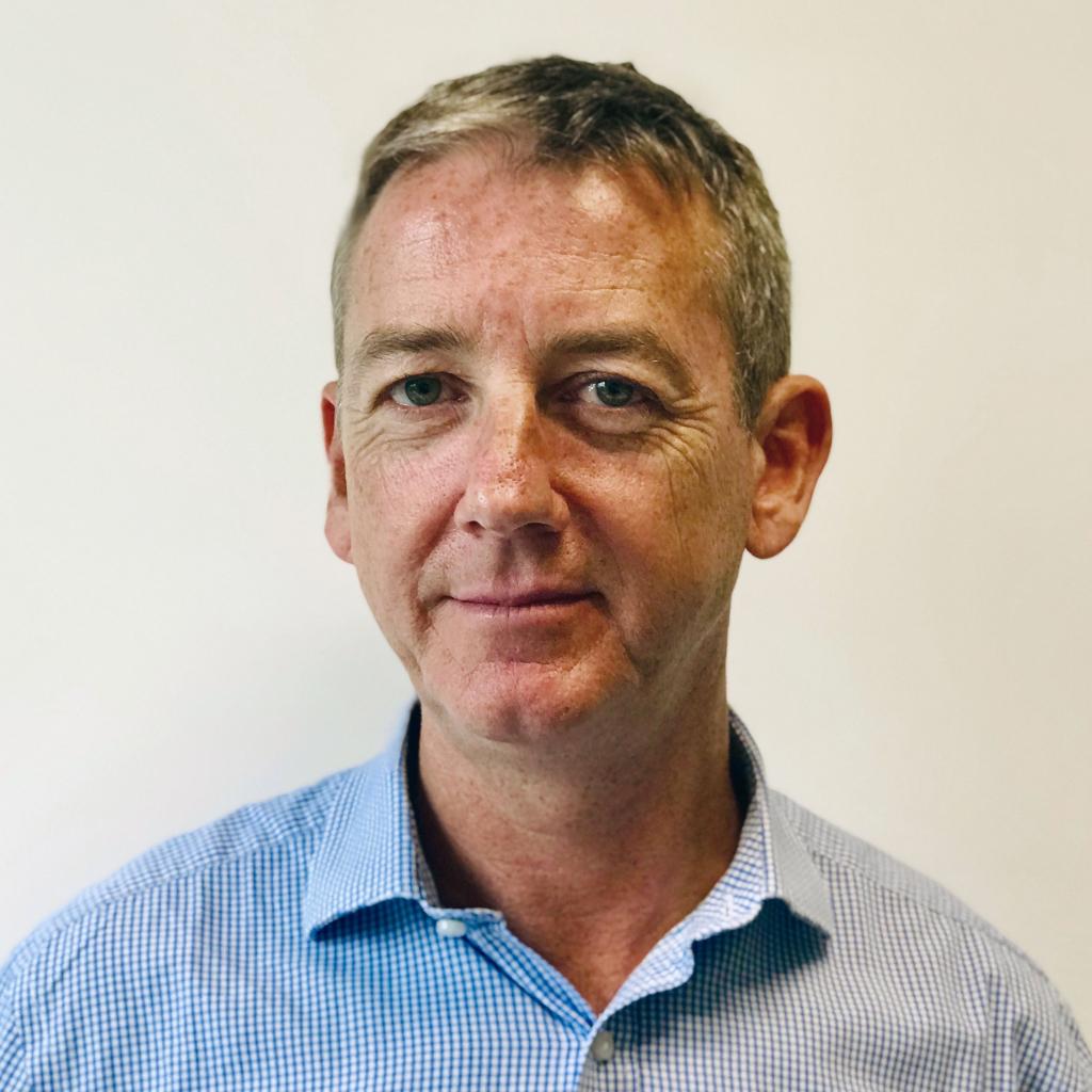 Steven Dudley Head of Development - René Verkaart