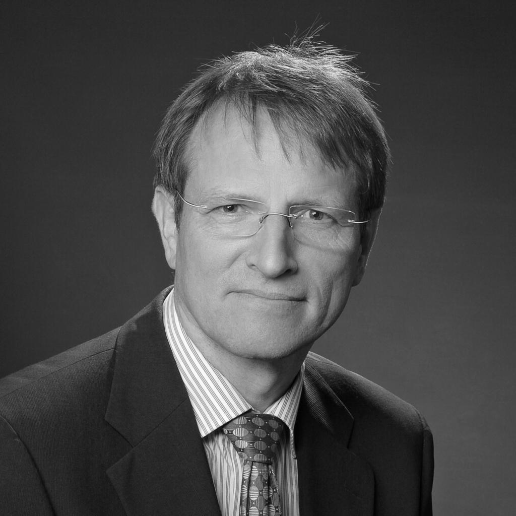 Dr. Frank Bartels