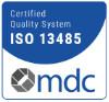 Softhale ISO 13485